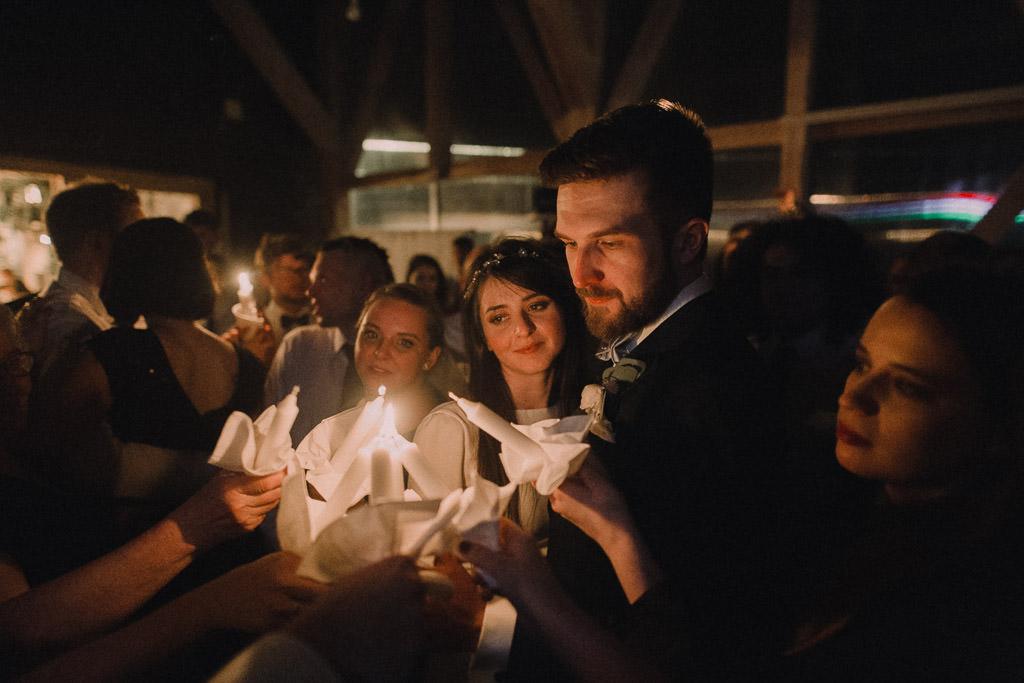 Jakub i Asia,  Zimowy ślub u Dominikanów + Stodoła wszystkich Świętych zwana Oczyszczalnią 164