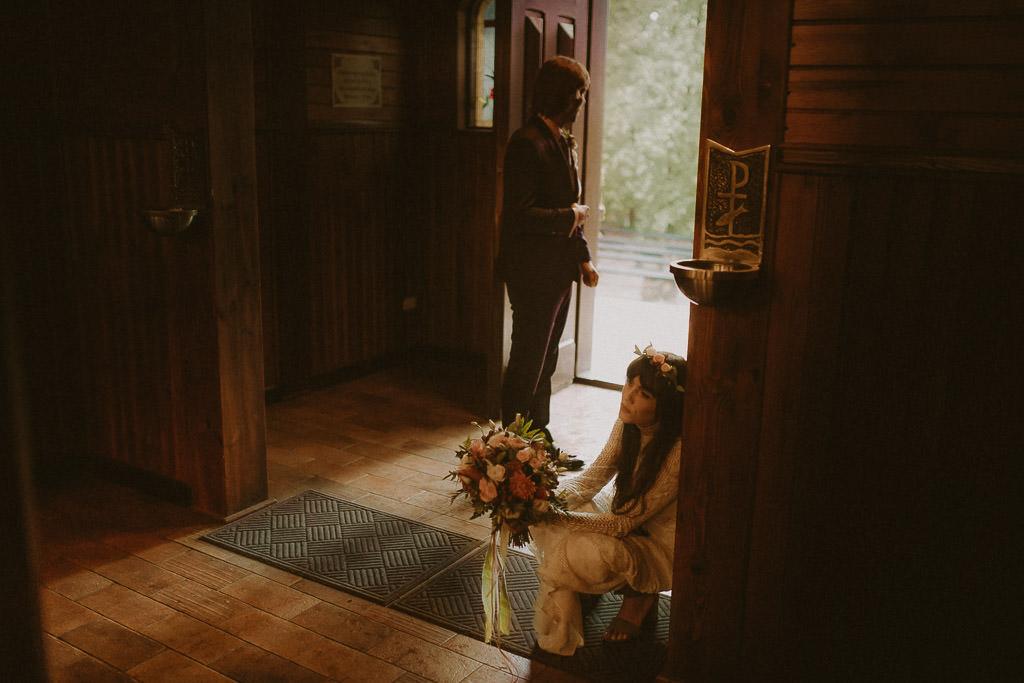 Klara + Kuba, Folwark Ruchenka Barn House, slow wedding i wesele w stodole 117