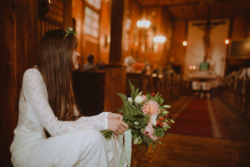 Klara + Kuba, Folwark Ruchenka Barn House, slow wedding i wesele w stodole 118