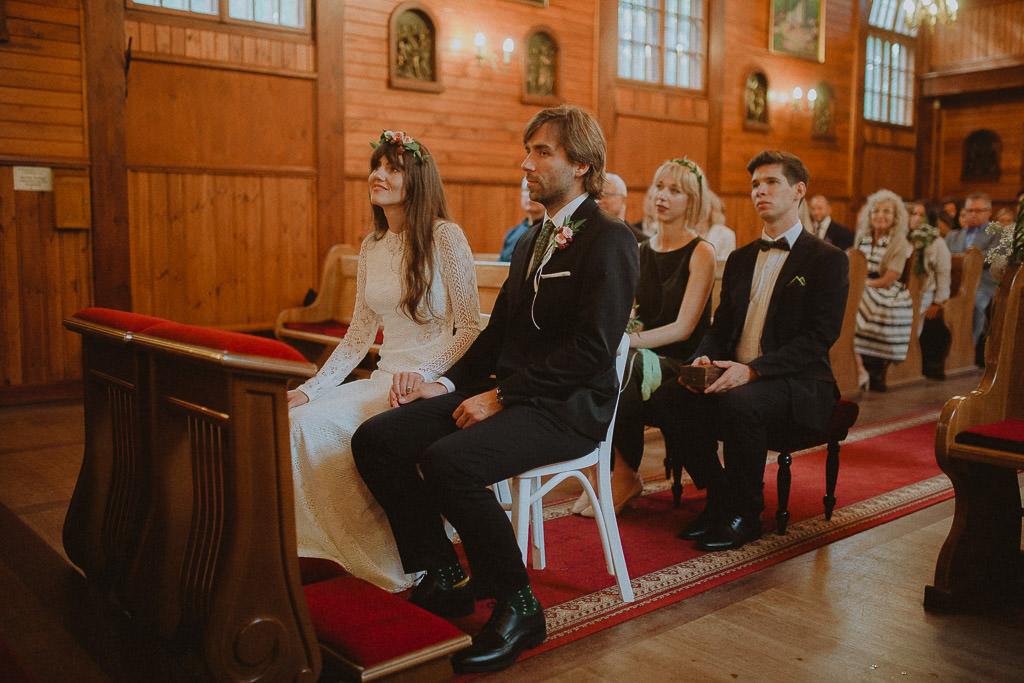 Klara + Kuba, Folwark Ruchenka Barn House, slow wedding i wesele w stodole 122