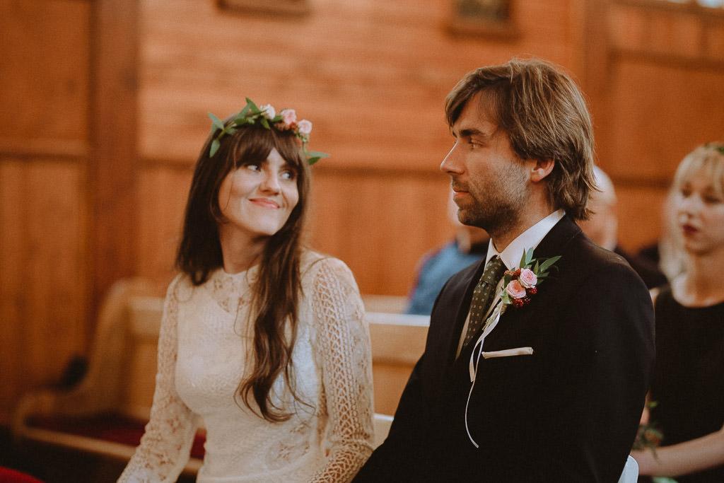Klara + Kuba, Folwark Ruchenka Barn House, slow wedding i wesele w stodole 123