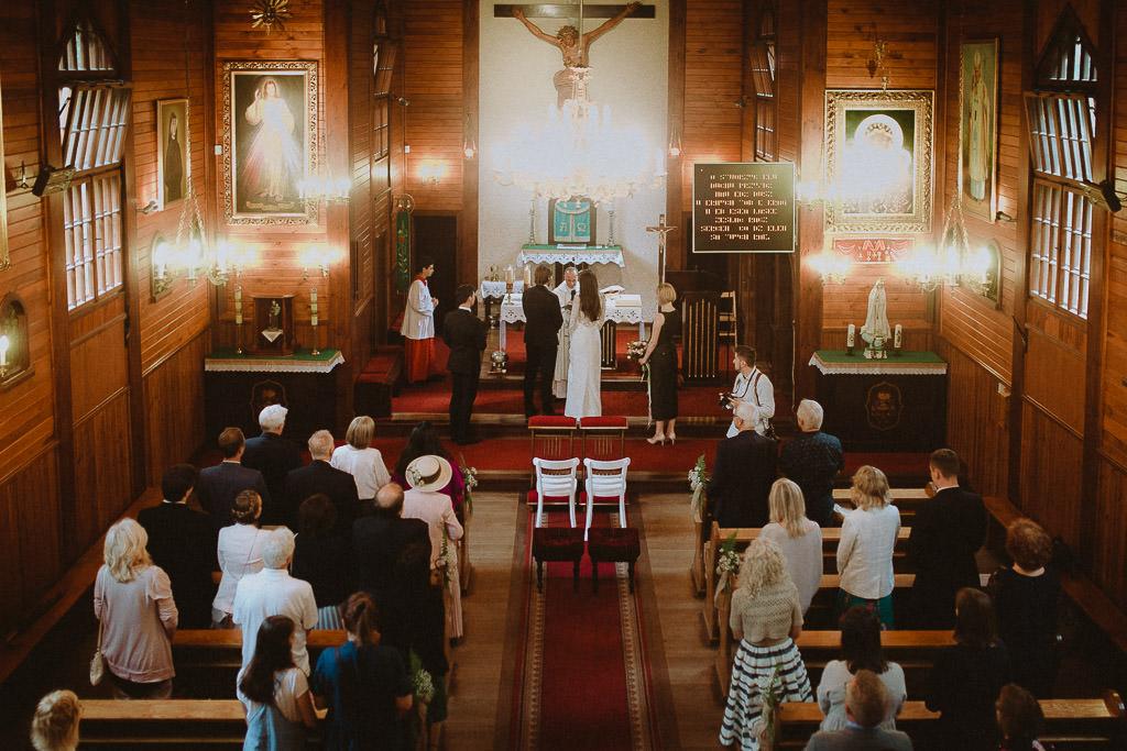 Klara + Kuba, Folwark Ruchenka Barn House, slow wedding i wesele w stodole 124