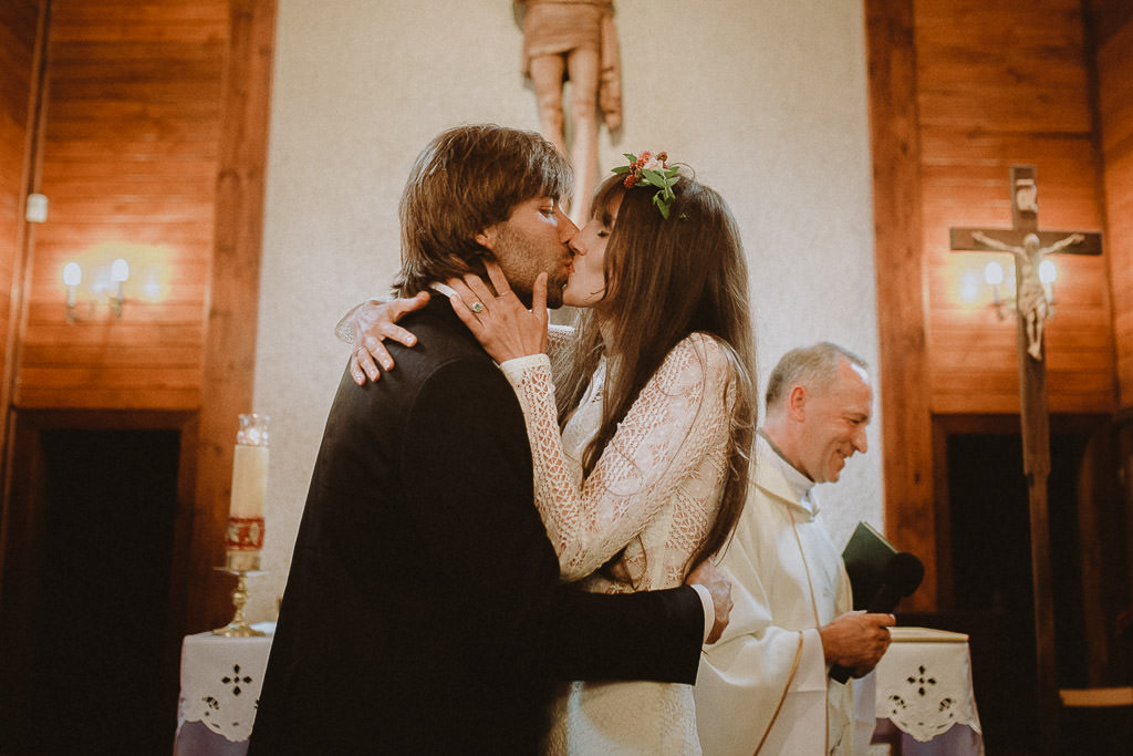 Klara + Kuba, Folwark Ruchenka Barn House, slow wedding i wesele w stodole 128