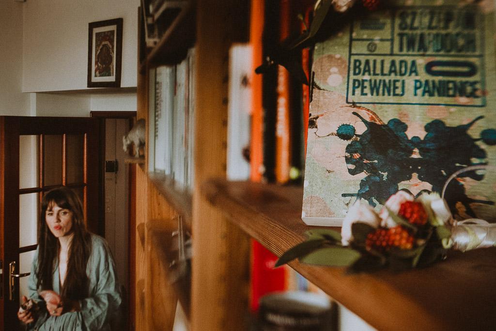 Klara + Kuba, Folwark Ruchenka Barn House, slow wedding i wesele w stodole 96