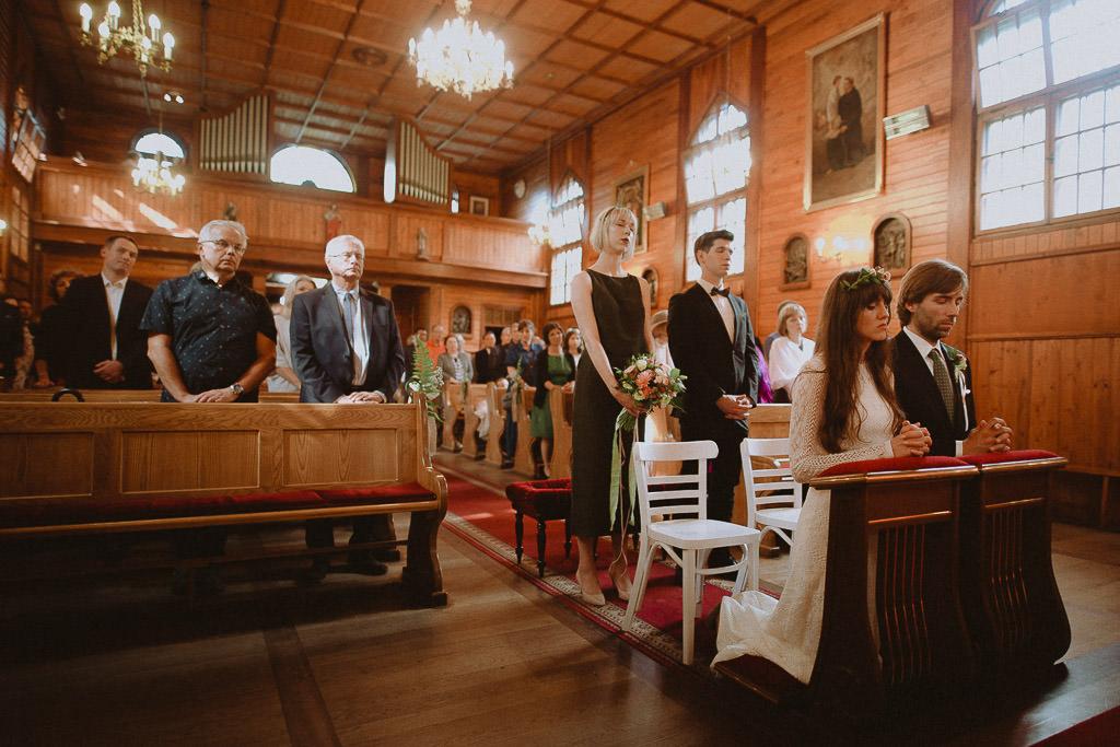 Klara + Kuba, Folwark Ruchenka Barn House, slow wedding i wesele w stodole 134
