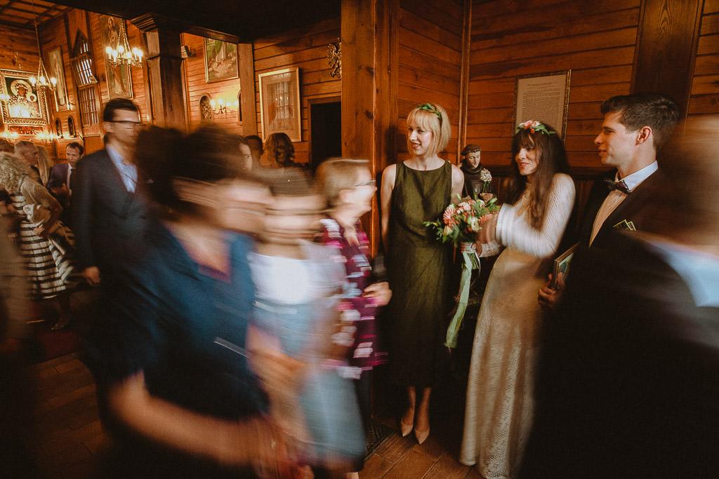 Klara + Kuba, Folwark Ruchenka Barn House, slow wedding i wesele w stodole 137