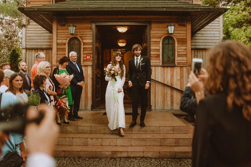 Klara + Kuba, Folwark Ruchenka Barn House, slow wedding i wesele w stodole 139