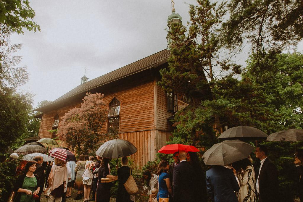 Klara + Kuba, Folwark Ruchenka Barn House, slow wedding i wesele w stodole 141