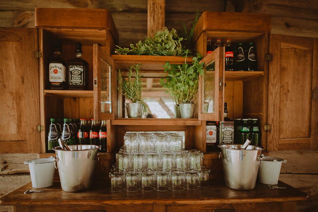 Klara + Kuba, Folwark Ruchenka Barn House, slow wedding i wesele w stodole 144
