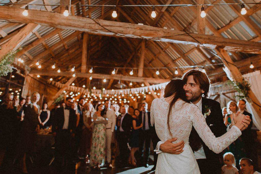 Klara + Kuba, Folwark Ruchenka Barn House, slow wedding i wesele w stodole 155