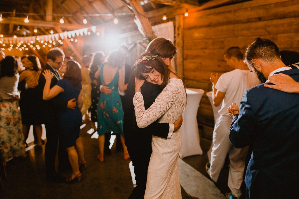 Klara + Kuba, Folwark Ruchenka Barn House, slow wedding i wesele w stodole 156