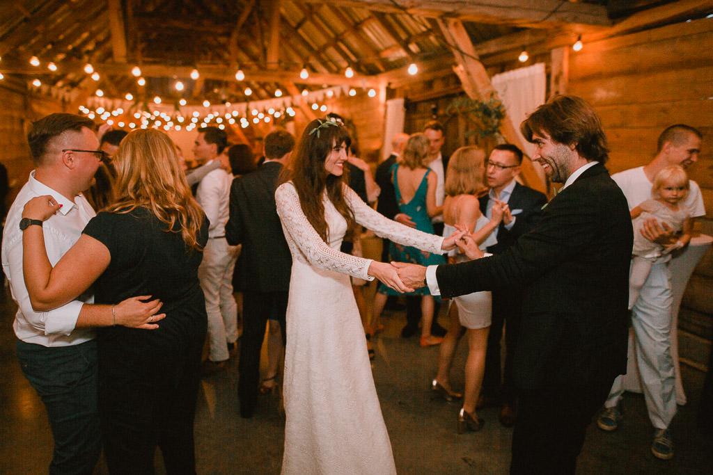 Klara + Kuba, Folwark Ruchenka Barn House, slow wedding i wesele w stodole 157