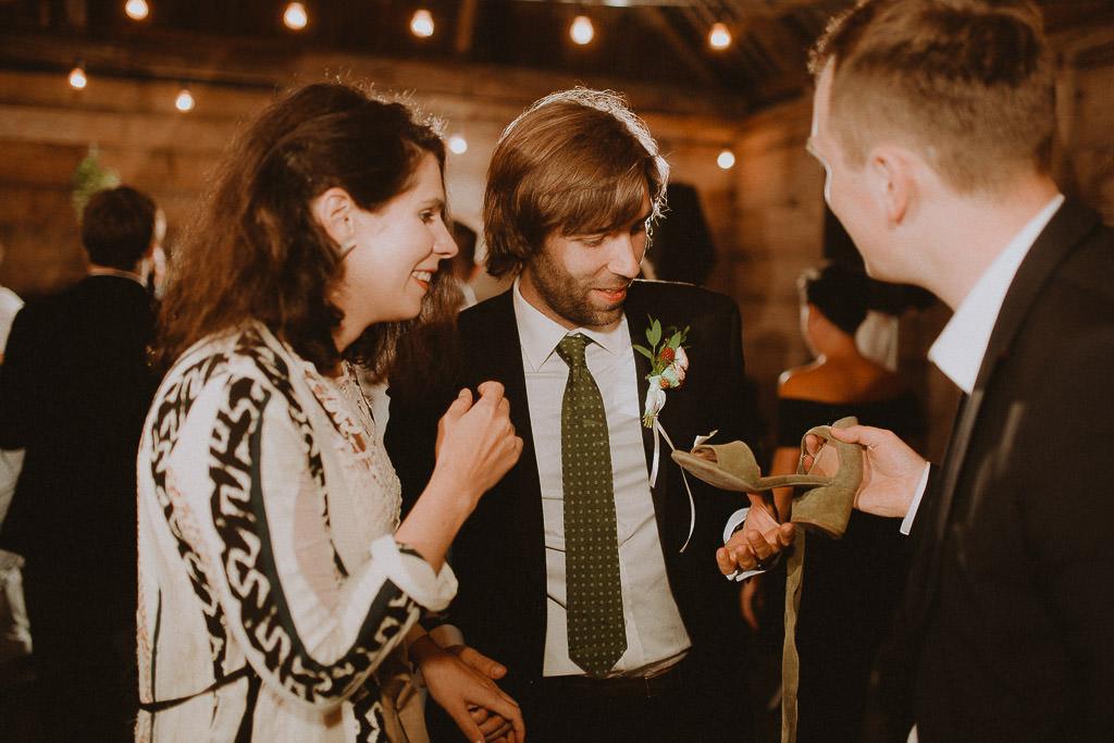 Klara + Kuba, Folwark Ruchenka Barn House, slow wedding i wesele w stodole 163