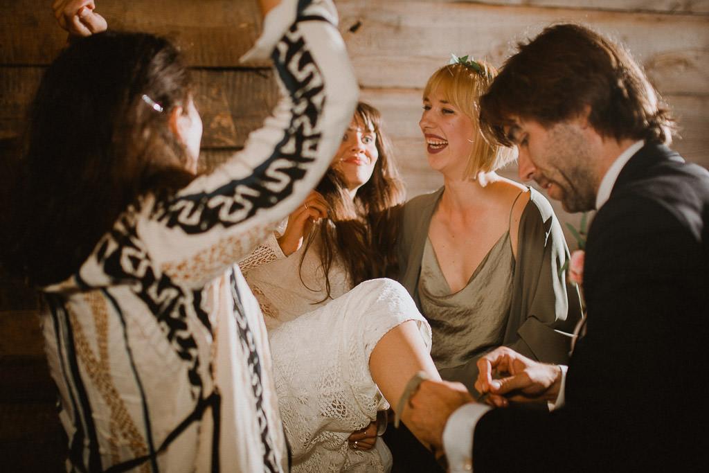 Klara + Kuba, Folwark Ruchenka Barn House, slow wedding i wesele w stodole 164