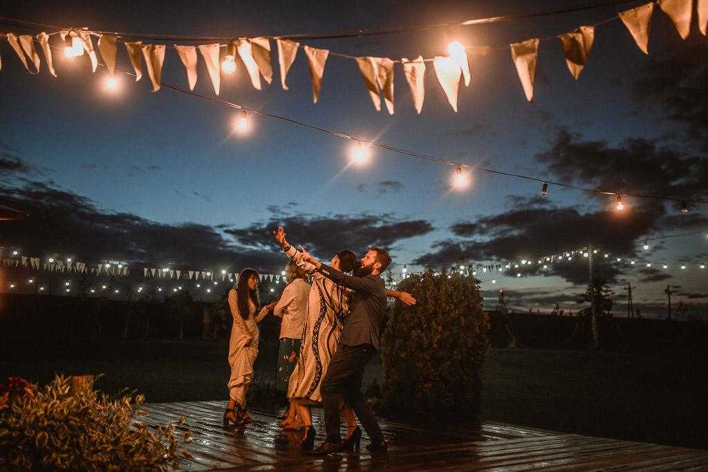 Klara + Kuba, Folwark Ruchenka Barn House, slow wedding i wesele w stodole 168