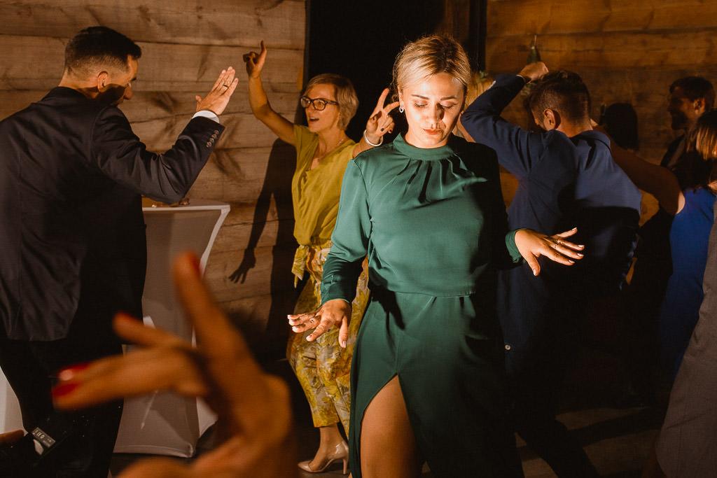 Klara + Kuba, Folwark Ruchenka Barn House, slow wedding i wesele w stodole 174