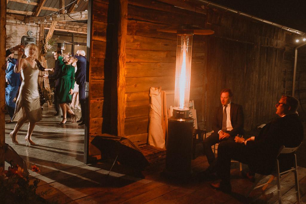 Klara + Kuba, Folwark Ruchenka Barn House, slow wedding i wesele w stodole 175