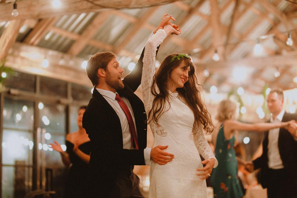 Klara + Kuba, Folwark Ruchenka Barn House, slow wedding i wesele w stodole 181