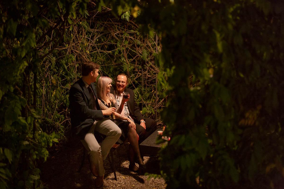 Ewa i Bartek, ślub słowiański, Art Impression House 87
