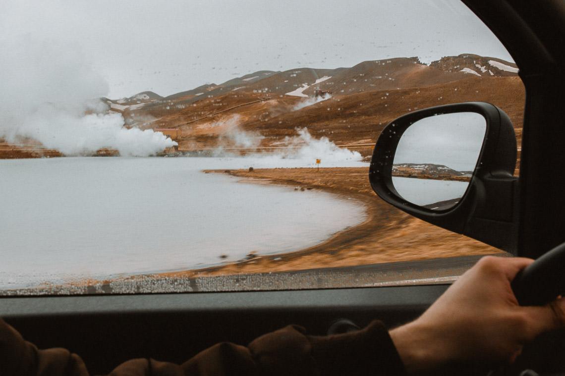 Podróż: Kolory Islandii 106