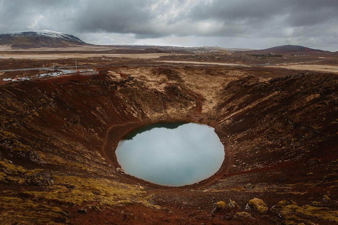 Podróż: Kolory Islandii 137