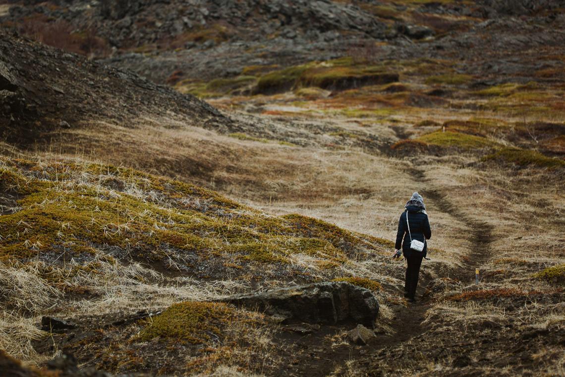 Podróż: Kolory Islandii 20