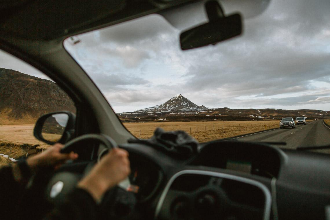Podróż: Kolory Islandii 9