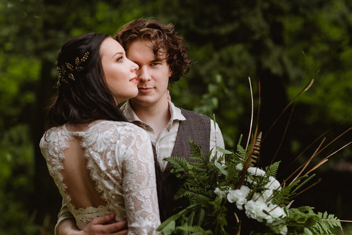 ślub władca pierścieni