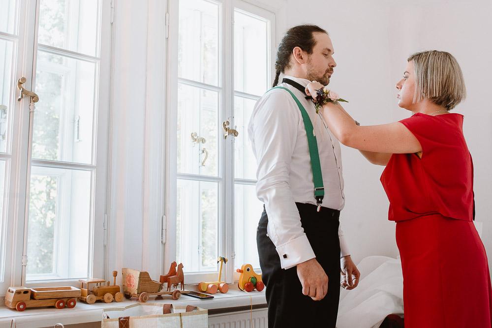 A&W, Ślub i wesele plenerowe, Letnisko Bajka, Winiarnia nad Jeziorem 14