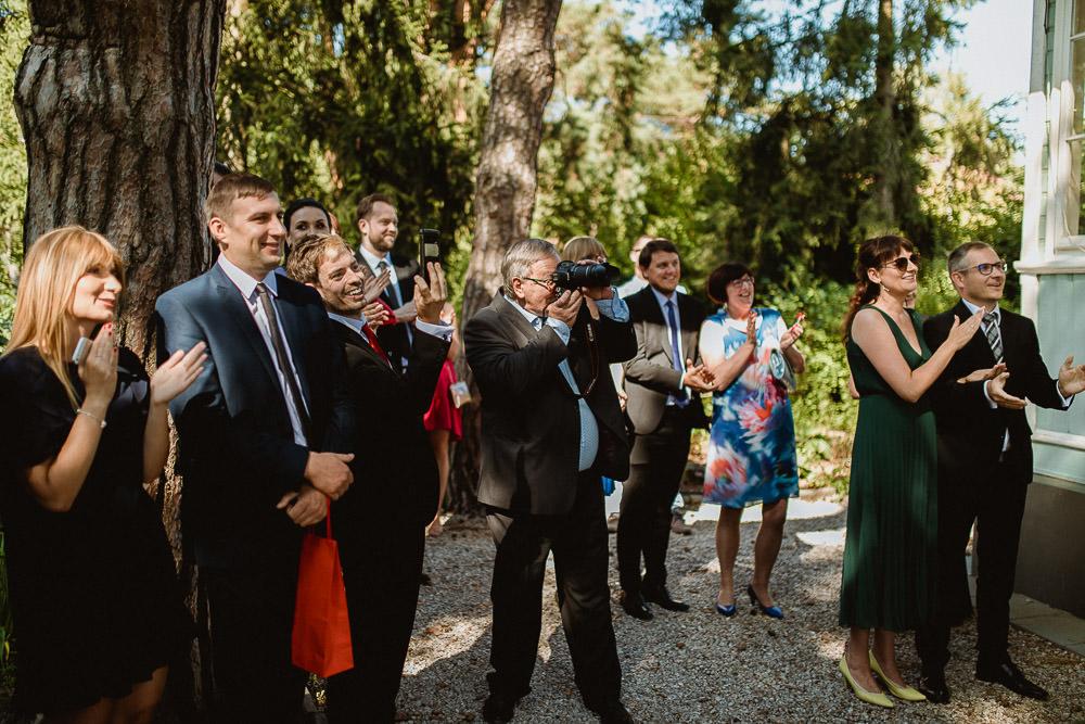 A&W, Ślub i wesele plenerowe, Letnisko Bajka, Winiarnia nad Jeziorem 30