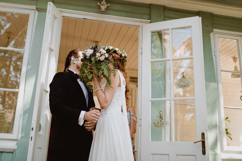A&W, Ślub i wesele plenerowe, Letnisko Bajka, Winiarnia nad Jeziorem 31