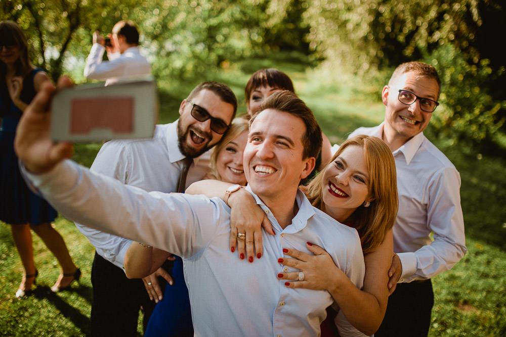 A&W, Ślub i wesele plenerowe, Letnisko Bajka, Winiarnia nad Jeziorem 49