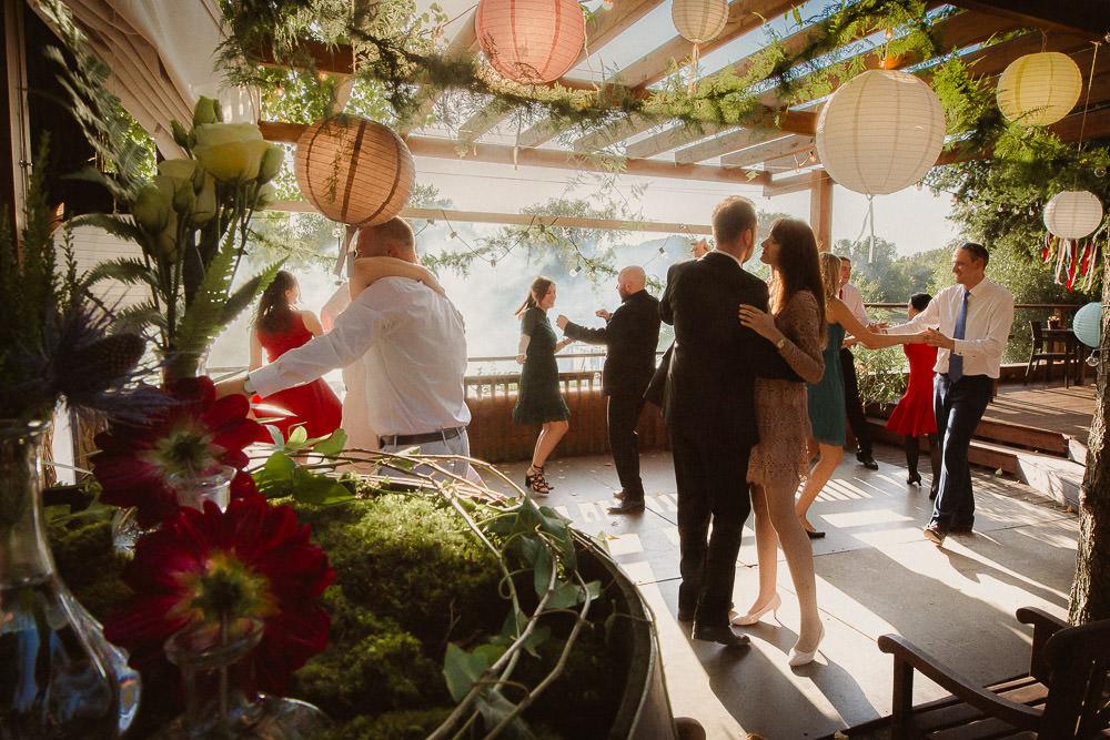 wesele plenerowe