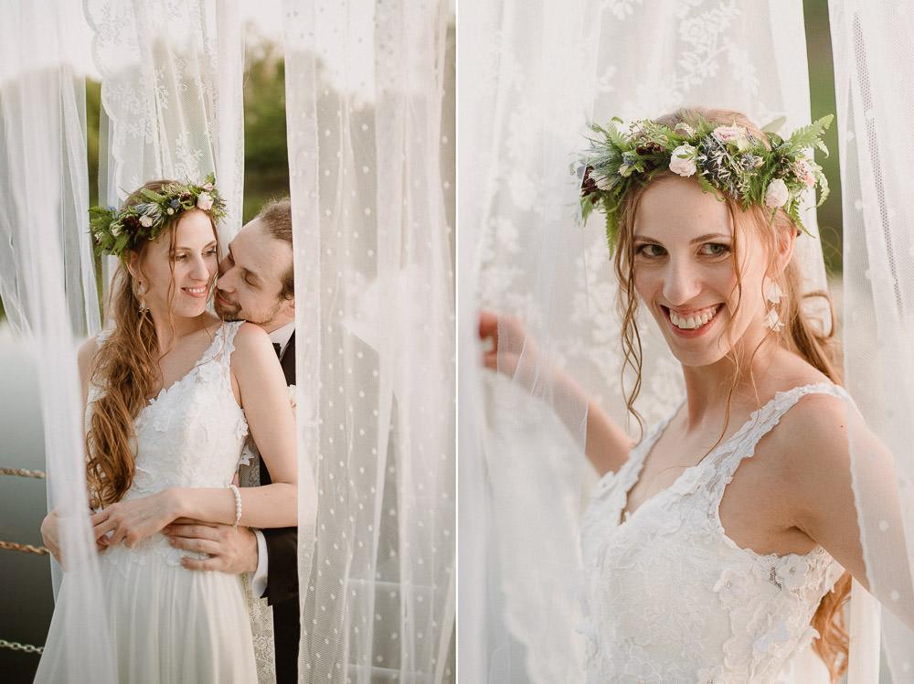A&W, Ślub i wesele plenerowe, Letnisko Bajka, Winiarnia nad Jeziorem 64