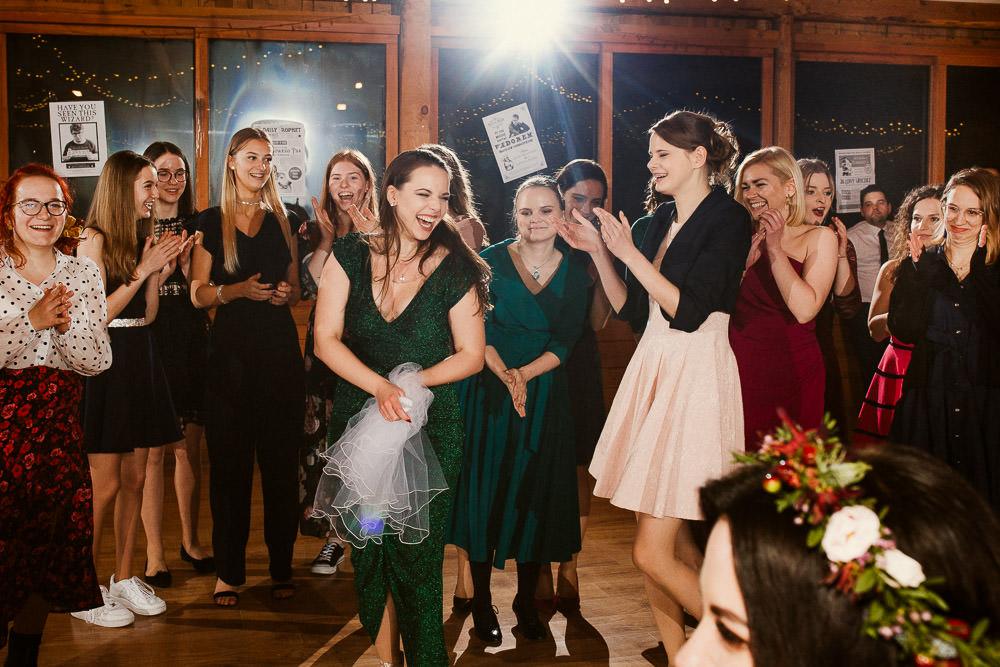 L+P, Ślub w stylu Harry Potter, Górki Zielone Wesele Harry Potter 77