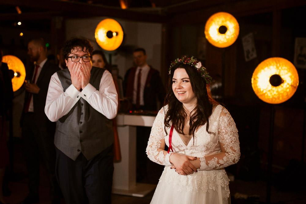 L+P, Ślub w stylu Harry Potter, Górki Zielone Wesele Harry Potter 80