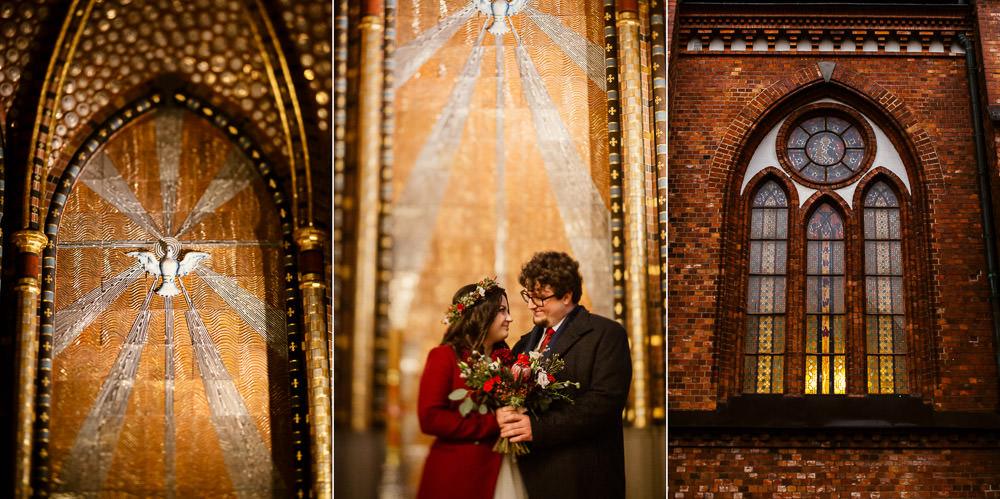 L+P, Ślub w stylu Harry Potter, Górki Zielone Wesele Harry Potter 7