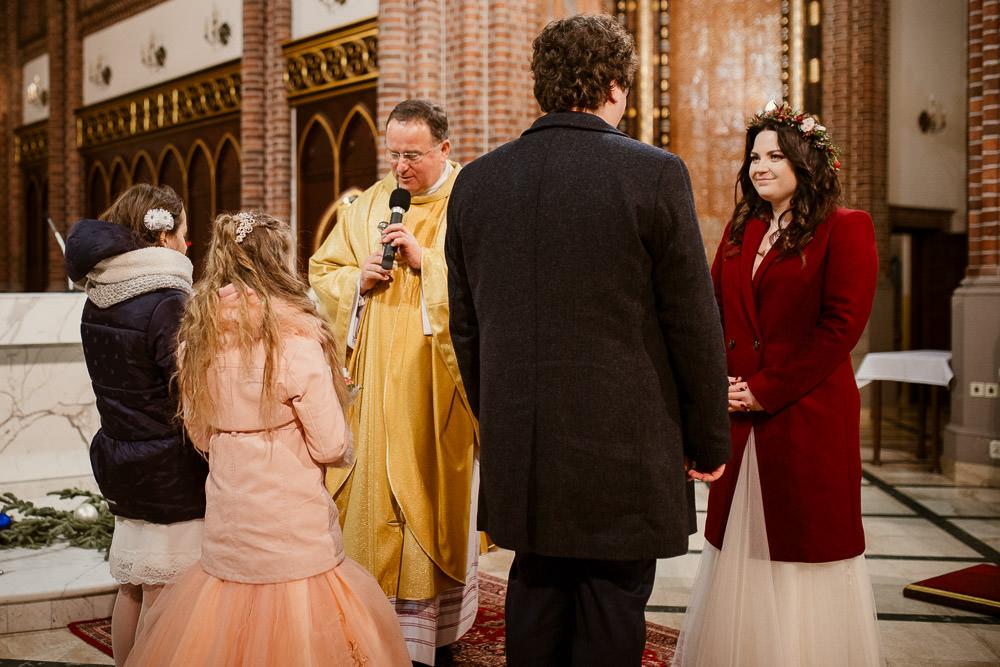 L+P, Ślub w stylu Harry Potter, Górki Zielone Wesele Harry Potter 17