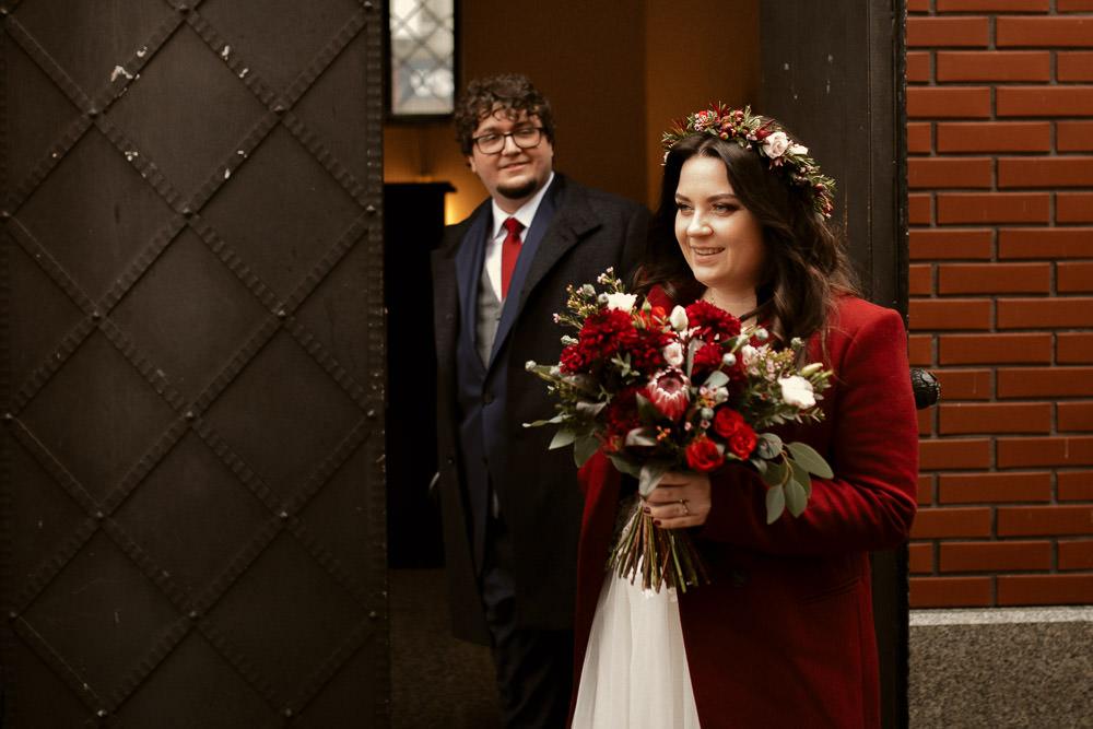 L+P, Ślub w stylu Harry Potter, Górki Zielone Wesele Harry Potter 24