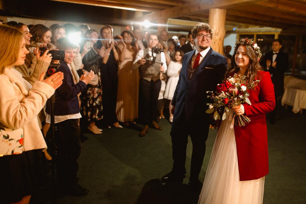 L+P, Ślub w stylu Harry Potter, Górki Zielone Wesele Harry Potter 27