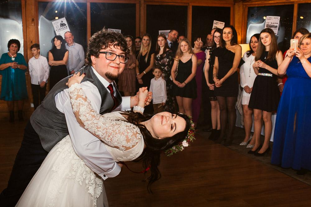L+P, Ślub w stylu Harry Potter, Górki Zielone Wesele Harry Potter 39