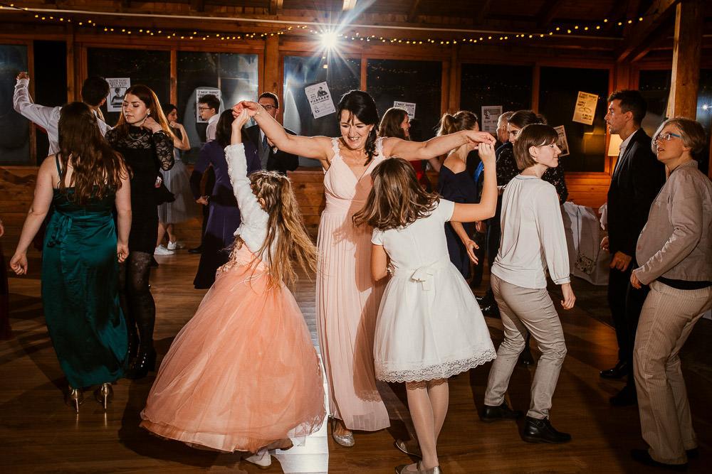L+P, Ślub w stylu Harry Potter, Górki Zielone Wesele Harry Potter 44