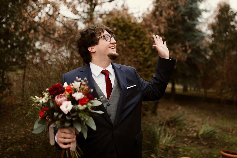 L+P, Ślub w stylu Harry Potter, Górki Zielone Wesele Harry Potter 2