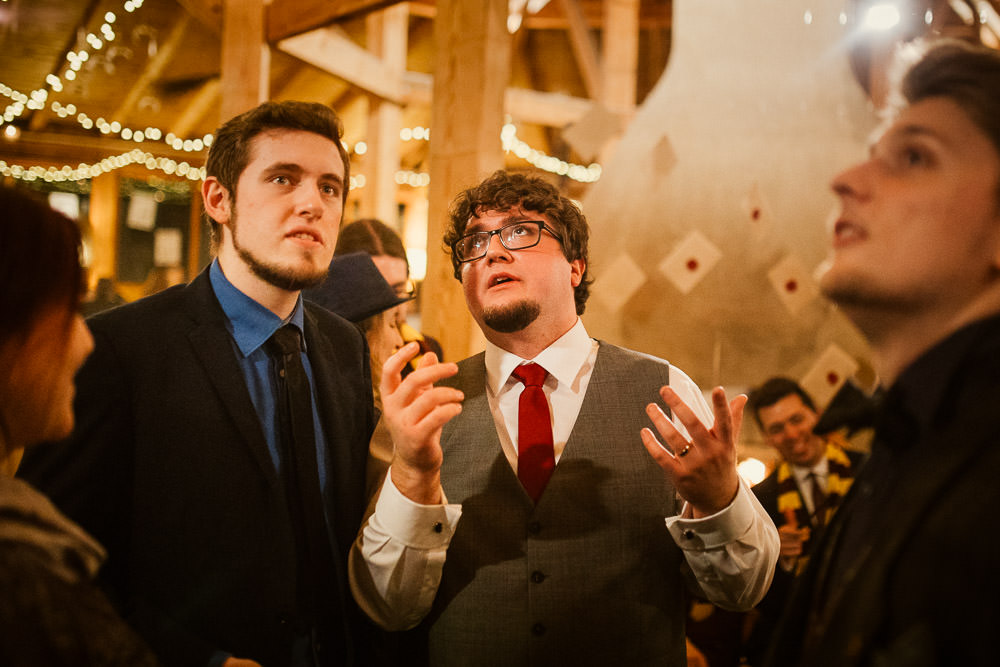 L+P, Ślub w stylu Harry Potter, Górki Zielone Wesele Harry Potter 64