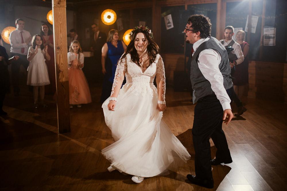 L+P, Ślub w stylu Harry Potter, Górki Zielone Wesele Harry Potter 69