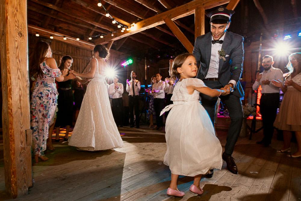 A+T, ślub z motywem podróży, Osada Młyńska, wesele w stylu podróżniczym 56